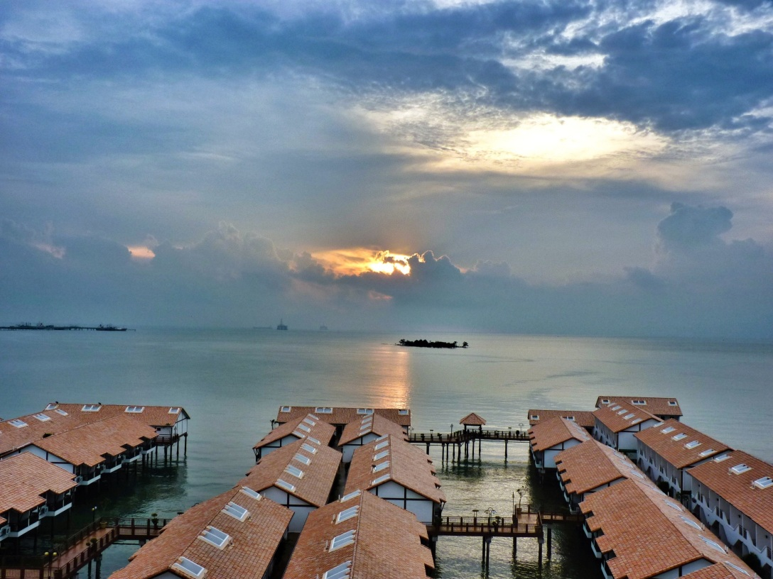 Port Dickson, Malaysia, Image Courtesy and Copyright AainaA-Ridtz A R