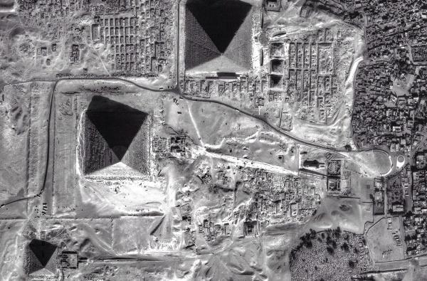 EVM Pyramids