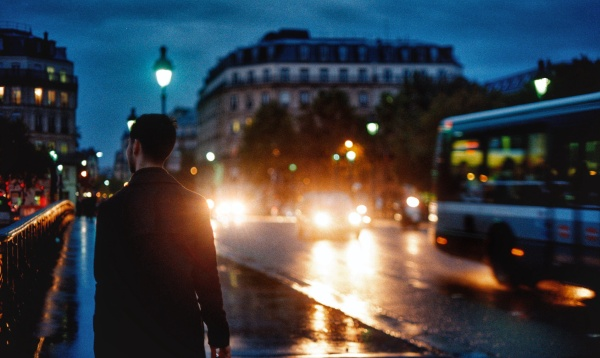 After the Rain, Paris